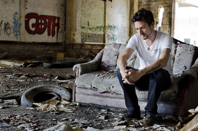 Frank Turner – The Way I Tend To Be