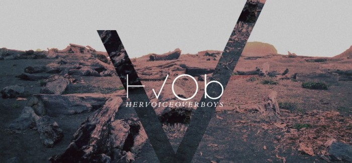 HVOB – Always like this
