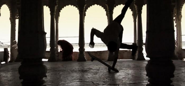 Kilian Martin – India Within
